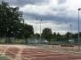 2020 - rénovation tennis